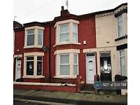 3 bedroom house in Hornby Road, Bootle, L20 (3 bed)