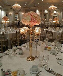 Wedding Candelabras Centerpieces Rental