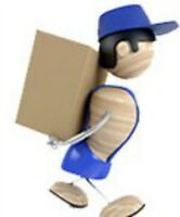 COURIER DRIVERS NEEDED IN THE HRM AND SURROUNDING AREA!