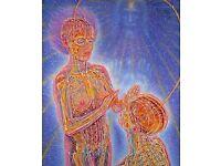 Intuitive Healing - Restore Natural Health - Repair Physical, Mental & Emotional Damage