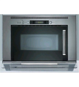 KITCHENAID MICROWAVE HOOD COMBINATION