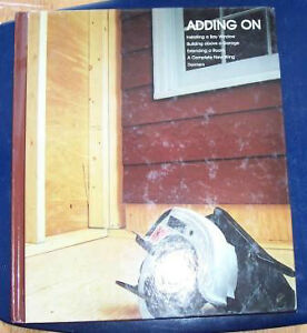Woodworking and home fix-it books - $3 each or 4 for $10 London Ontario image 1