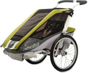 Chariot/Thule Cougar 1