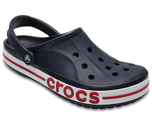 Crocs - Bayaband Clogs - W9