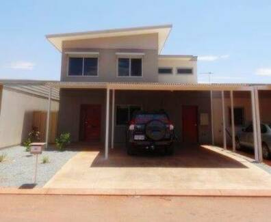 Rental Property Newman WA, 13 Kingsmilli Loop, 4 bed 3 Bath New