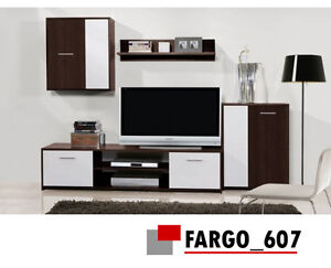 MODERN WALL UNIT, TV STAND __________ ONLY £139,95!!!!