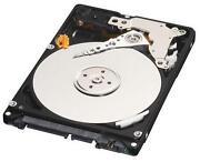 750GB Laptop Hard Drive