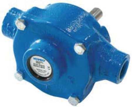 HYPRO 5271706 Spray Pump, Cast Iron