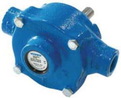 Hypro 5271706 Spray Pump Cast Iron