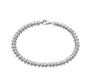 Brand New Dimond Tennis Bracelet!!!!
