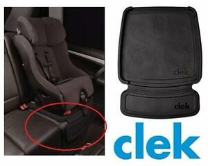 NEW CLEK CAR SEAT PROTECTOR   Mat-Thingy Vehicle Seat Protector - BABY KID CARRIER COVER 98756489