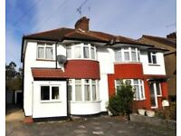 Three Bedroom Semi-Detached House Harrow