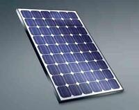 SOLAR FOR YOUR CAMP!!