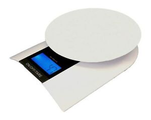 NEW: Taylor Electronic Kitchen Scale /Starfrit Ultra slim scale