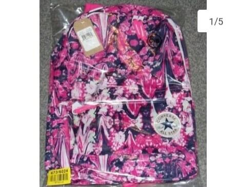 f884217cc5 Converse backpack | in Melton Mowbray, Leicestershire | Gumtree