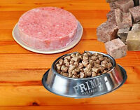 Raw Pet Food Store for Dogs & Cats