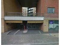 Secure Parking Space in Sheffield, S3, South Yorkshire (SP43616)