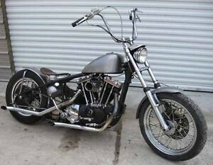 Ironhead sportster  parts
