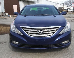 FOR TRADE: 2011 Hyundai Sonata GLS