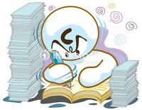 Troubles with school assignments, projects, reports,etc @ Durham