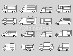 Food Trucks/Trailer for sale. Design to suit your needs.