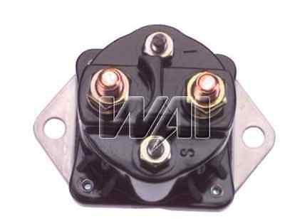 Starter solenoid switch Mercury Marine 89-68258, 89-68258A4, Prestolite 15-400 V
