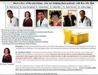 Looking for highly acclaimed Dr. Azoulay