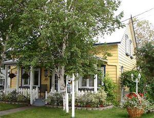 Maison chaleureuse et confortable à louer pour vos vacances