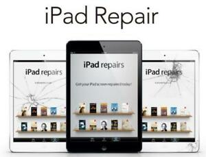 iPad 2/3/4/Mini/Air iPod screen replacement for a CHEAPER PRICE!