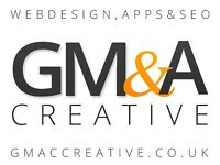Experienced web designer London - Bespoke design, CMS, Ecommerce, Php Mysql, Wordpress Joomla Drupal