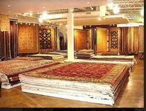 yes, this Open To Public The Persian Rugs Importer