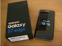Samsung S7 Edge Black Unlocked S8 S6 Apple iPhone Sony