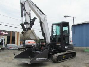 BLADEBUDDY™ - The Must Have Excavator Attachment!