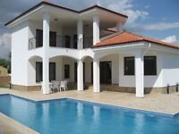 Last Minute Cheap Offer: Dalyan 3 Bed Villa with Private Pool