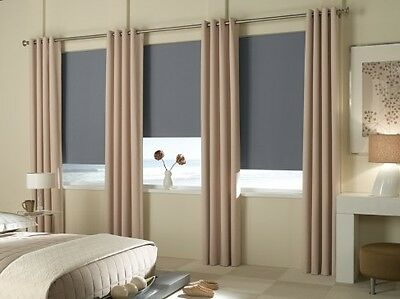 Cordless Roller Shades, Reminiscent Collection, 52