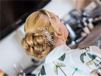 Bridal Hair & Makeup - Cambridgeshire