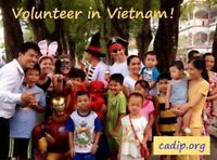 Care and education for abandoned children in Vietnam