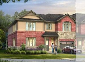 Astoria - New Townhome by Losani - Lot 70