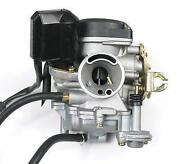 50cc Carburetor