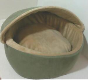 SMALL WARMING PET BED