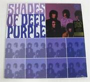 Deep Purple Shades LP
