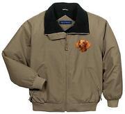 Dachshund Jacket