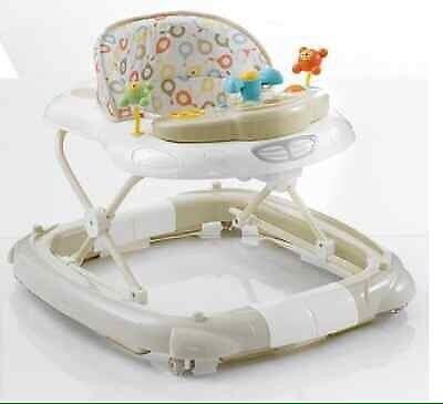 Baby walker *as new*