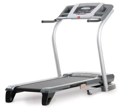NORDICTRACK TREADMILL C2000 £120 ONO! COLLECTION ONLY