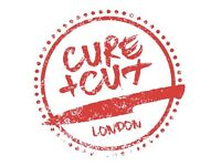 CURE + CUT DELI LOOKING FOR COUNTER STAFF
