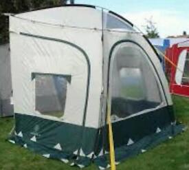 Awning, Universal Fit OUTDOOR REVOLUTION PORCHLITE