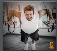Personal Training for All Levels
