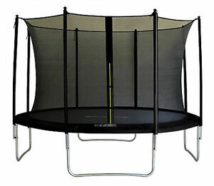 NEW! TRAMPOLINE 12FT + ENCLOSURE + LADDER + FREE SHIPPING
