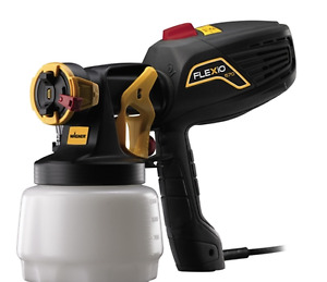 Wagner Flexio 570 Cup Fed 6-PSI Handheld Paint Sprayer