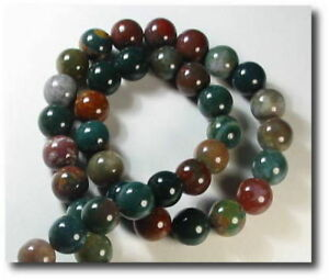 94 Agate indienne 8mm